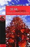 Libros Descargar en linea De mil amores Antologia de microrrelatos amorosos Micromundos (PDF y EPUB) Espanol Gratis