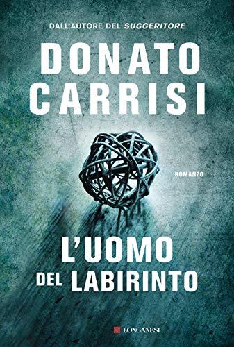 L'uomo del labirinto (Italian Edition)