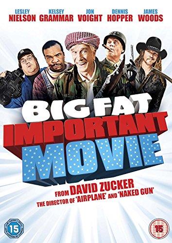 Bild von Big Fat Important Movie [DVD]