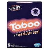 Hasbro Taboo Game (Amazon Exclusive)
