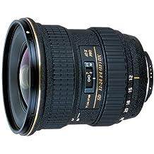 Tokina AT-X 124 AF PRO DX (Nikon) - Objetivo (13/11, 0,3m, 1 Negro