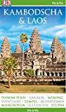 Vis-à-Vis Reiseführer Kambodscha & Laos: mit Mini-Kochbuch zum Herausnehmen