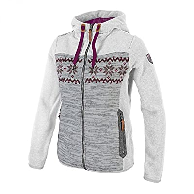 CMP - F.lli Campagnolo Damen Jacke Fleece von CMP - F.lli Campagnolo bei Outdoor Shop