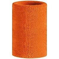 VENI MASEE 6 Zoll lange, dicke Wristband / Schweißband für Tennis und andere Sportarten , Preis / Stück