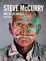 Une vie en images de Steve Mccurry
