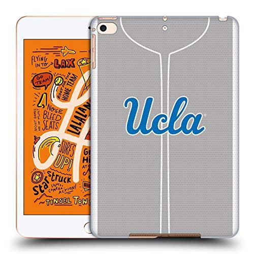 Head Case Designs Offizielle University of California UCLA Baseball-Jersey Harte Rueckseiten Huelle kompatibel mit iPad Mini (2019) Ucla Jersey
