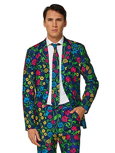 Suitmeister Halloween Suits - Rainbow - Costume Comes -