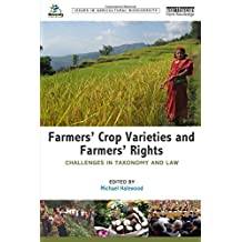 Farmers' Crop Varieties and Farmers' Rights: Challenges in Taxonomy and Law