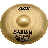 Sabian AAX 16 Inch Metal Crash