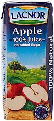 Lacnor Essentials Apple Juice - 180 ml x 8