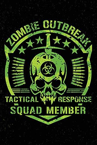 ebook Journal Tactical Response Squad Member ()