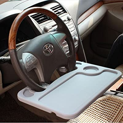 oT-Spot Car Laptop/Tray Drink Holder
