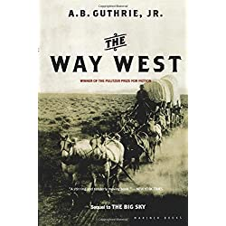 The Way West - Premio Pulitzer 1950
