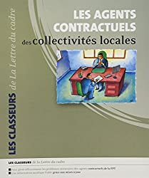 Les agents contractuels des collectivités locales