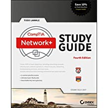CompTIA Network+ Study Guide: Exam N10-007 (Comptia Network + Study Guide Authorized Courseware) (English Edition)