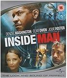 Inside Man [HD DVD] [UK Import]