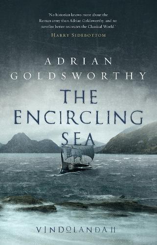 The Encircling Sea (Vindolanda)