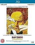 Bad Timing [Blu-ray]