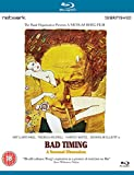 Bad Timing [Blu-ray] [Import anglais]