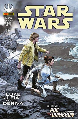 ^ Star Wars 34 (Nuova serie) ebook gratis