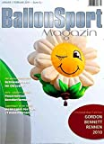 BallonSport Magazin