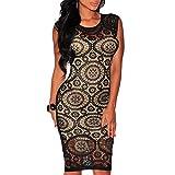 4542dd15832b Vestito tubino nero pizzo taglia vendo - Cerca, compra, vendi nuovo ...
