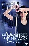 Telecharger Livres Les Vampires de Chicago Tome 3 Mordre n est pas jouer (PDF,EPUB,MOBI) gratuits en Francaise