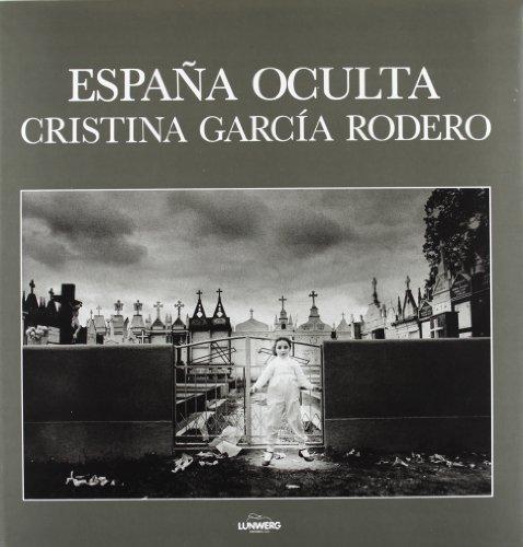 España oculta (Lunwerg) por Cristina Garcia Rodero