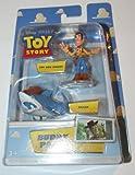 Disney / Pixar Toy Story Mini Figure Buddy 2Pack Toy Box Woody Shark...