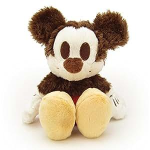 DISNEY Puff Puff peluche Mickey S