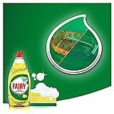 Fairy Ultra Konzentrat Zitrone Spülmittel, 800 ml Vergleich