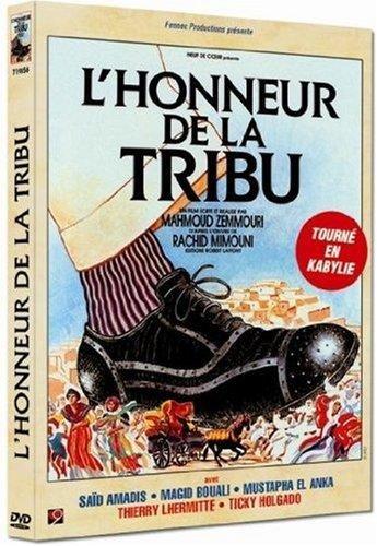 lhonneur-de-la-tribu-edizione-francia