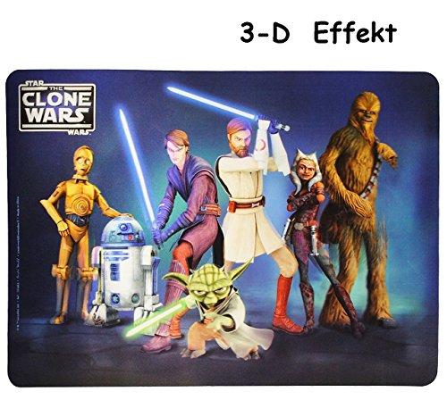 3-D Effekt __ 3-D Effekt __ Unterlage -