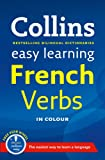 Easy Learning French Verbs: with free Verb Wheel (Collins Easy Learning French)
