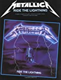 Metallica Ride The Lightning Guitar Tab.