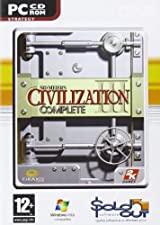 Civilization III: Complete (PC CD) [Importación inglesa]