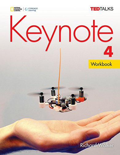 Keynote 4: Workbook por Ted