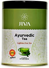 Jiva Ayurveda Ayurvedic Tea - 300 g