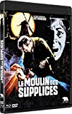 Le Moulin des supplices [Édition Collector Blu-ray + DVD + Livre]