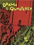 Drawn and Quarterly Anthology: v. 5 (Drawn & Quarterly) by Chris Oliveros (2004-01-01)