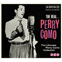 The Real Perry Como [3 CD]