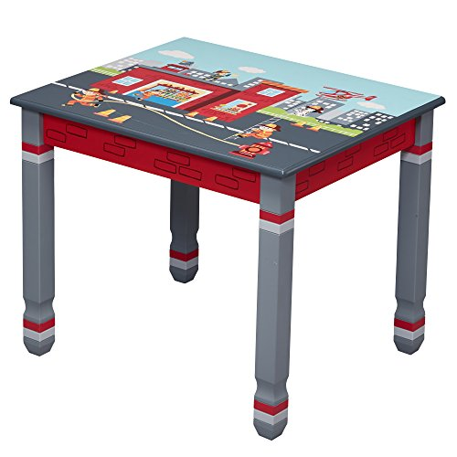 Fantasy Fields par Teamson Toddler Tables