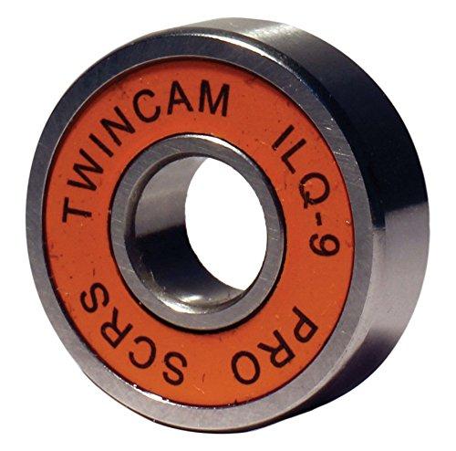 K2 Kugellager ILQ 9 Pro Bearing, mehrfarbig, 16 Pc, 3114005.1.1.1SIZ