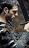 Les Chevaliers au Cygne, tome 2 : La noblesse d'un amour