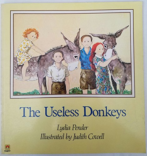The useless donkeys