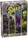 Uplay.It UPL050 - Gioco Smash Up. Arrivano i Mostri (Espansione per Smash Up)