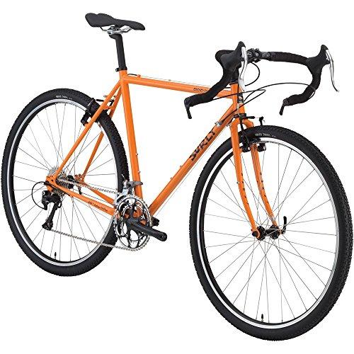 Surly Cross Check 10Speed Bike 52cm, - Bell Fahrrad-kette