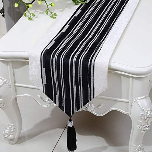 ZoraQ Attraktiver Tischläufer, Big red dot Flanell Teppich bodenmatte Wohnzimmer Schlafzimmer Welle Punkt absorbierend Rutschfeste Badezimmer eintritt pad (Farbe: Rosa, größe: 60x90 cm)