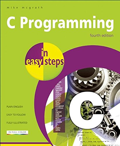 PDF] Full C Programming In Easy Steps 4th Edition Free Book