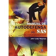 Manual de autodefensa del SAS (Deportes, Band 69)